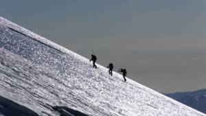 niedrigster berg europa